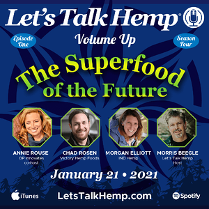 Lets Talk Hemp