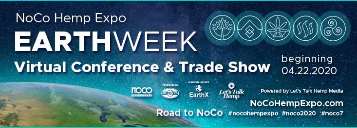 NoCo Hemp Expo Virtual Trade Show